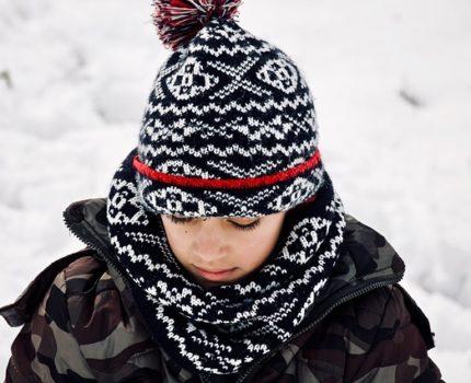 5 naturalnych sposobów na poprawę odporności twojego dziecka