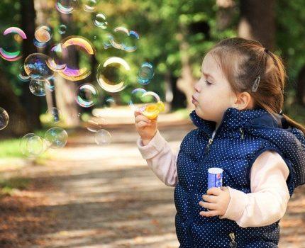 Przykazania metody Montessori