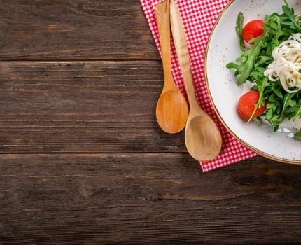Gotowanie z dzieckiem – warsztaty kulinarne dla dzieci