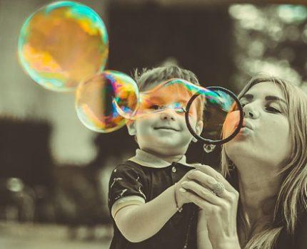 Jak pomóc dziecku regulować emocje?