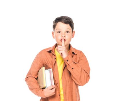 Jak nauczyć dziecko ciszy i dlaczego warto?