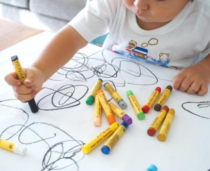 Maria Montessori i jej podejście do kwestii edukacji dzieci