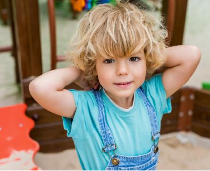 Metoda Montessori – pozwól dziecku odkryć w nim to, co najlepsze