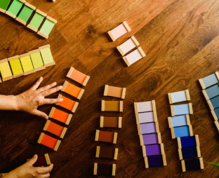 Montessori w domu, z czym najczęściej walczą rodzice