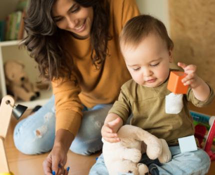 Montessori – najważniejsze założenia
