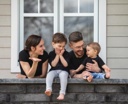 Rodzina na kwarantannie – jak sobie poradzić?