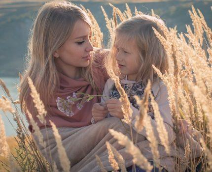 3 fundamenty dobrej relacji z dzieckiem