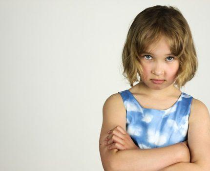Jak stawiać dziecku granice?