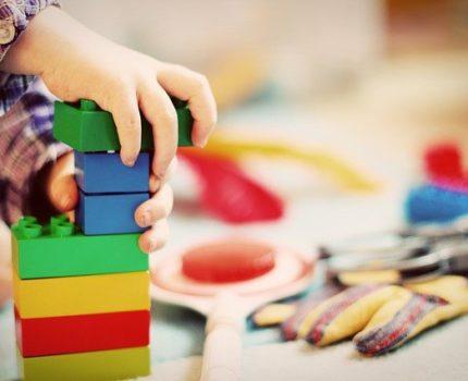Czy możliwe jest utrzymanie porządku w pokoju dziecka?