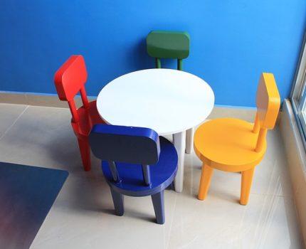 Pokój dziecięcy według Montessori cz. II