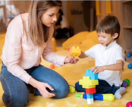 Zrób to sam według koncepcji Montessori