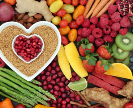 Dieta wspiera naukę