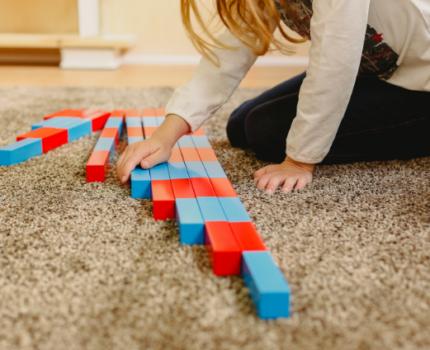 Maria Montessori – wprowadzenie do pedagogiki
